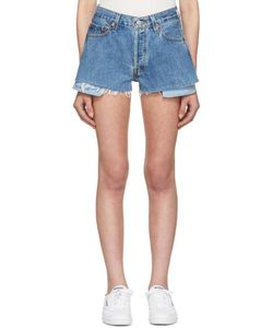 RE-DONE | Denim Shorts