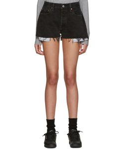 RE-DONE | Denim Shorts