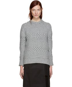 Harikae | Wool Sweater