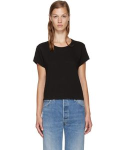 RE-DONE | Hanes Edition 1950s Perfect Boxy T-Shirt