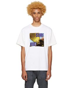 Noon Goons | Ssense Exclusive Surf Riot T-Shirt