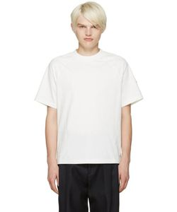 Moncler x Off-White | White Whitewidow T-Shirt