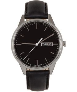 Uniform Wares | Silver And C40 Watch