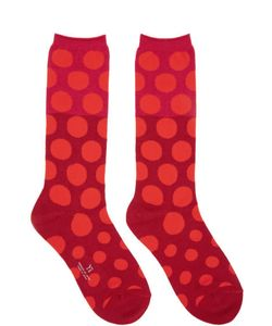 Ys | Red Dot Socks