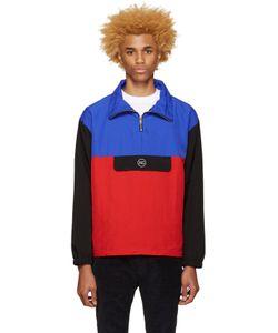 Noon Goons | Tricolor Beach Breaker Jacket