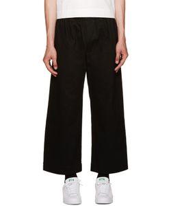 PHOEBE ENGLISH | Wide-Leg Trousers