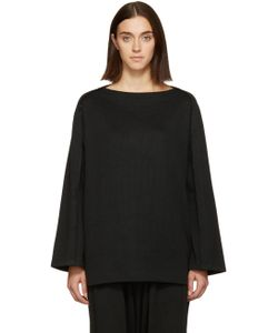 NOCTURNE 22 | Boatneck Sweater