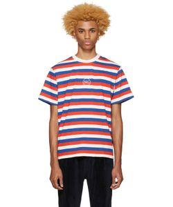 Noon Goons | Tricolor D Logo T-Shirt