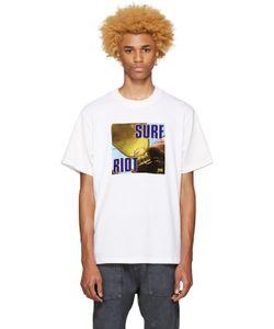 Noon Goons | Ssense Exclusive Surf Riot T-Shirt