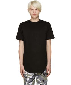Pyer Moss | Zipper T-Shirt