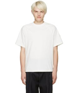 Moncler O   White Whitewidow T-Shirt