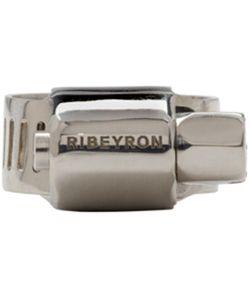 Ribeyron | Large Screw Ring