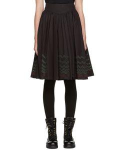 Harikae | Pleated Skirt