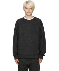 ISAOR | Space Pullover