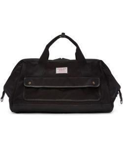 Master-Piece Co | Canvas Body Bag