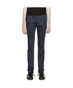 Acne | Blue Max Speed Jeans