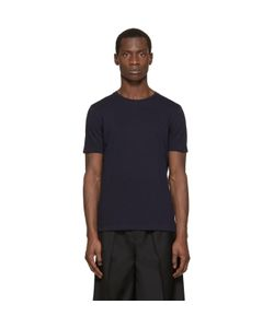 Acne | Blue Eddy Piqué T-Shirt