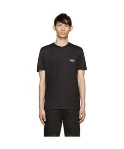 Givenchy | Black Logo T-Shirt