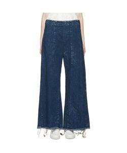 Chloe | Chloé Indigo Wide-Leg Jeans
