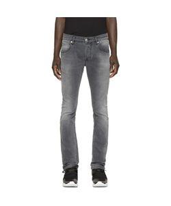 Pierre Balmain | Grey Skinny Jeans