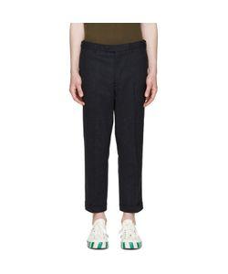 Visvim | Wool Trousers