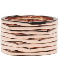 REPOSSI | 8 Rows Antifer Ring