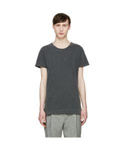 John Elliott | Black Washed Mercer T-Shirt