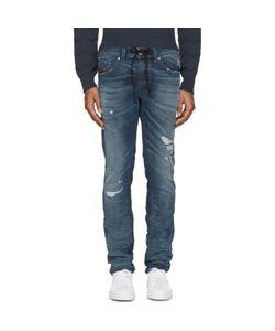 Diesel | Blue Thavar-Ne Jogg Jeans