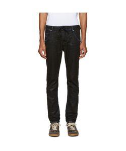 Diesel | Blue Krooley Cb-Ne Coated Jeans