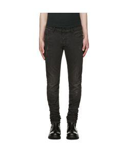 Diesel | Black Sleenker Jeans