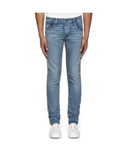Rag & Bone | Rag And Bone Blue Standard Issue Fit 1 Jeans