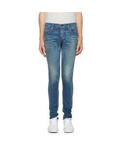 Rag & Bone | Rag And Bone Blue Fit 1 Jeans
