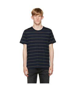 Rag & Bone | Rag And Bone Stripe T-Shirt