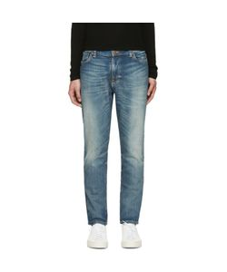 Nudie Jeans Co | Nudie Jeans Blue Brut Knut Jeans