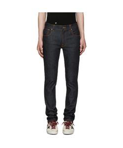 Nudie Jeans Co | Nudie Jeans Indigo Thin Finn Jeans