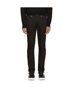 Mcq Alexander Mcqueen | Black Strummer 02 Jeans