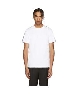 Mcq Alexander Mcqueen | White Tape T-Shirt