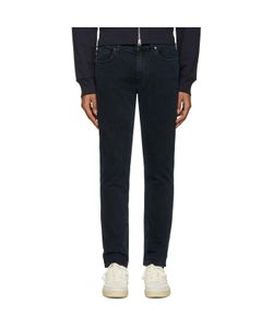 Acne | Navy Ace Jeans
