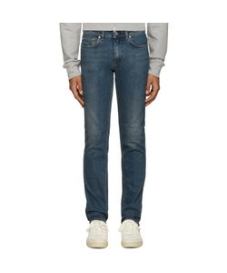Acne | Blue Ace Jeans
