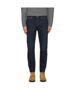 Acne | Navy Town Jeans
