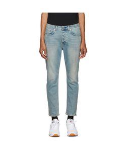 Acne Studios | Blue Town Jeans