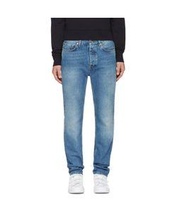 Acne | Blue Van Jeans