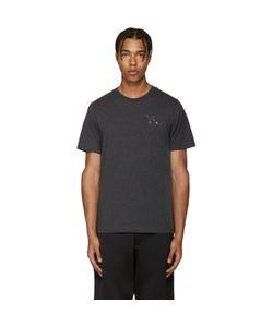 Y-3 | Grey Logo T-Shirt