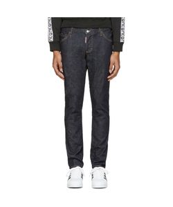 Dsquared2 | Indigo Clement Jeans