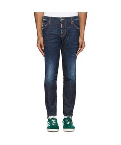 Dsquared2 | Blue Everything Wash M.B Jeans