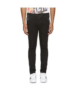 Dsquared2 | Black Mb Jeans