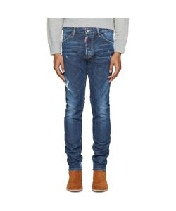 Dsquared2 | Indigo Cool Guy Jeans