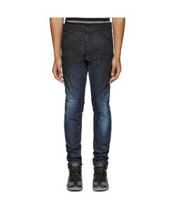Dsquared2 | Navy Cool Guy Jeans