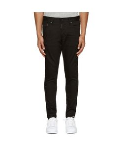 Dsquared2 | Black Bull Skinny Dan Jeans