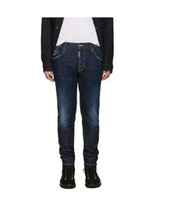 Dsquared2 | Blue Skater Jeans
